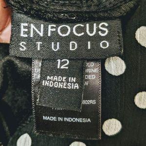Enfocus Studio Pants - Enfocus Studio Jumpsuit/ Romper/ Jumper